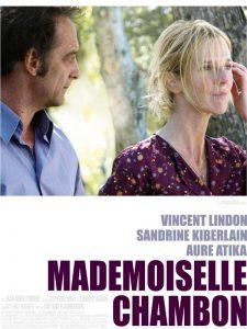 Mademoiselle ChambonAffiche